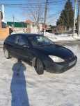 Ford Focus, 2001 год, 135 000 руб.
