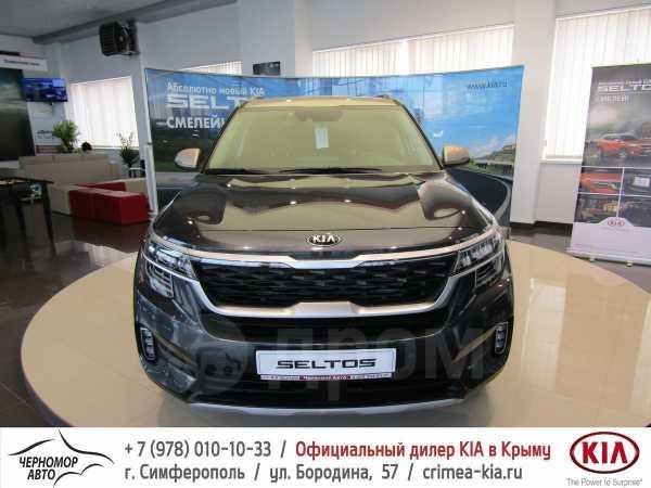 Kia Seltos, 2020 год, 1 905 900 руб.