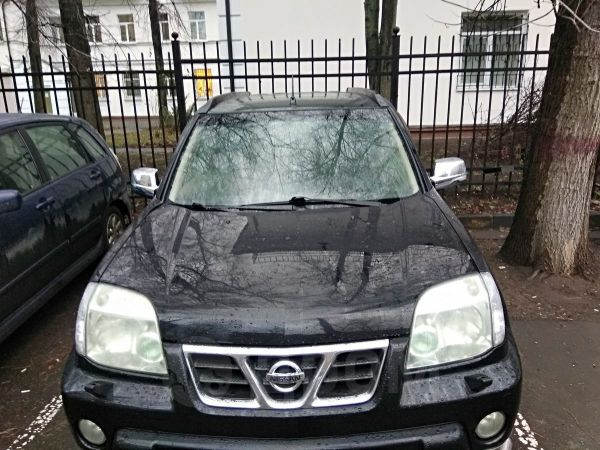 Nissan X-Trail, 2001 год, 365 000 руб.