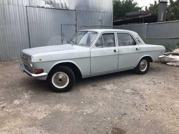 ГАЗ 24 Волга, 1976 год, 70 000 руб.