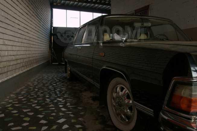 ГАЗ Чайка, 1981 год, 1 950 000 руб.