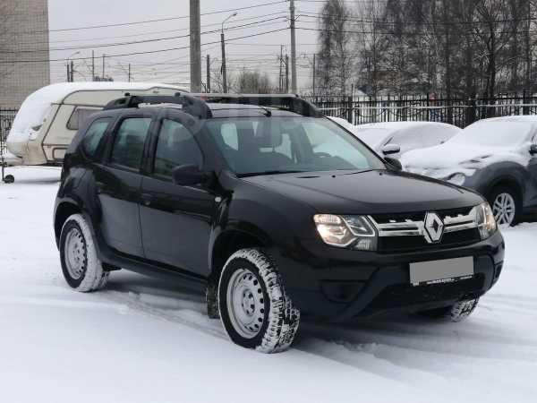 Renault Duster, 2018 год, 689 000 руб.