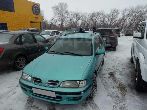 Nissan Primera, 1998 год, 140 000 руб.