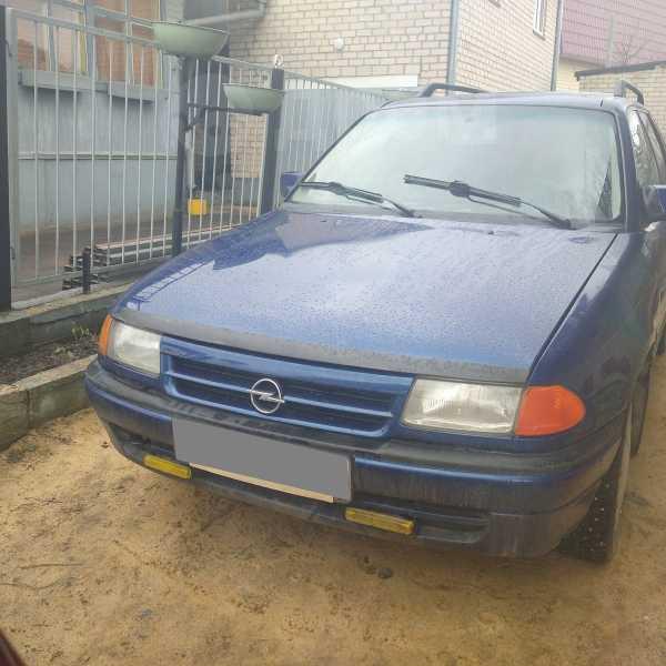 Opel Astra, 1993 год, 80 000 руб.
