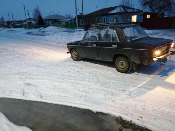 Лада 2106, 1992 год, 23 000 руб.