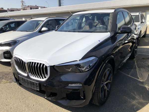 BMW X5, 2020 год, 6 485 500 руб.