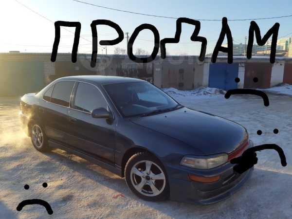 Toyota Sprinter, 1991 год, 150 000 руб.