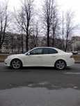 Saab 9-3, 2008 год, 330 000 руб.