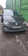Volkswagen Polo, 2017 год, 350 000 руб.