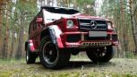 Mercedes-Benz G-Class, 1999 год, 2 300 000 руб.