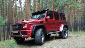 Воронеж G-Class 1999