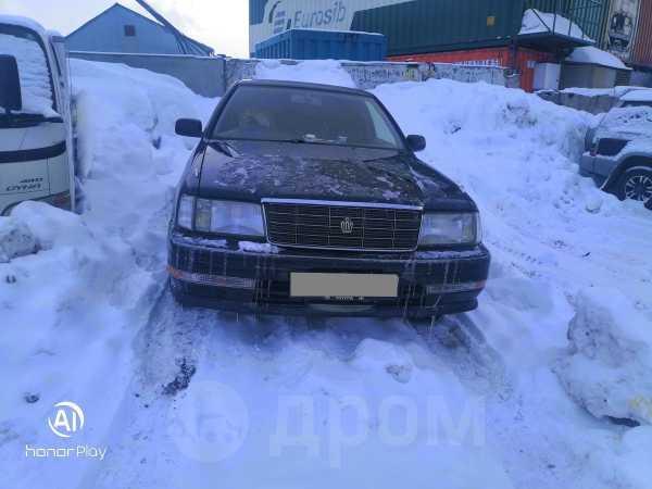 Toyota Crown, 1998 год, 285 000 руб.