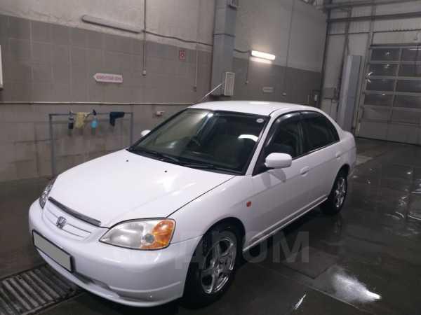 Honda Civic Ferio, 2003 год, 270 000 руб.