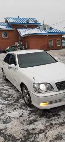 Новосибирск Crown 2003