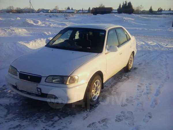 Toyota Sprinter, 1998 год, 175 500 руб.