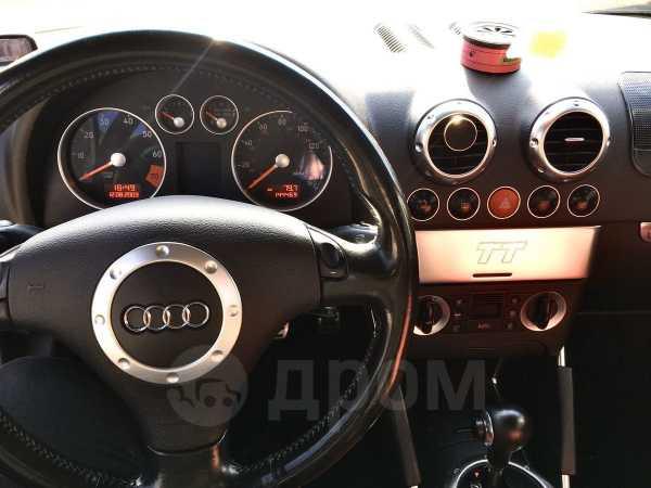Audi TT, 2004 год, 580 000 руб.