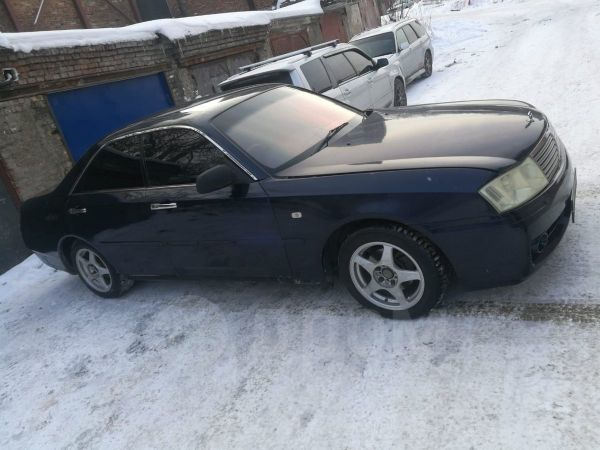 Nissan Gloria, 2002 год, 515 000 руб.