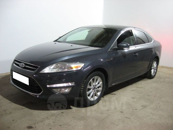 Ford Mondeo, 2012 год, 585 000 руб.