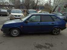 Москва 2109 2002