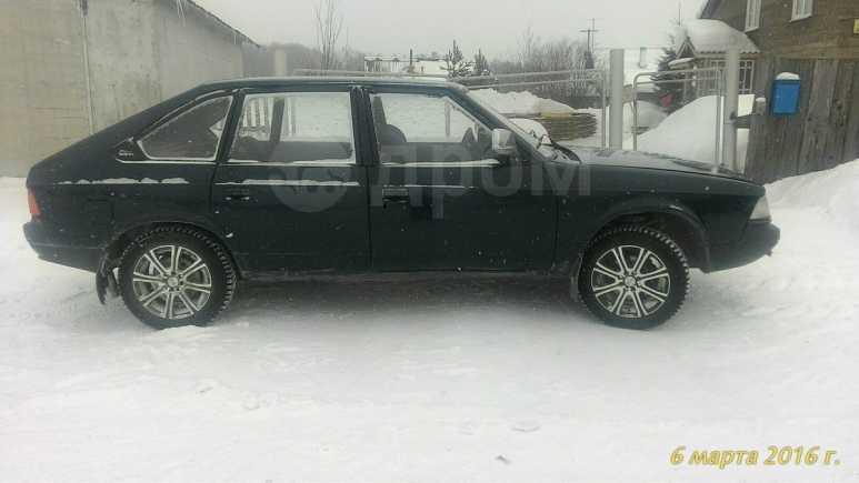 Москвич 2141, 1998 год, 25 000 руб.