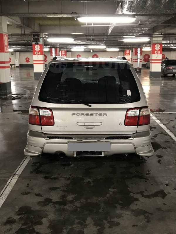 Subaru Forester, 2001 год, 290 000 руб.