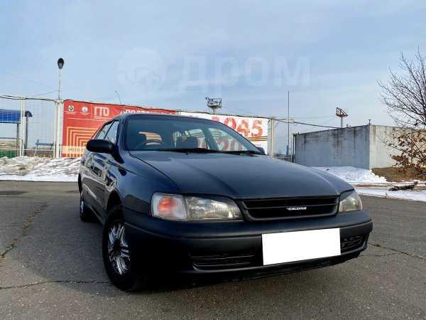 Toyota Caldina, 1997 год, 170 000 руб.