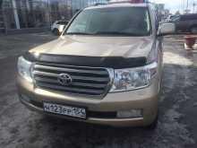 Барнаул Land Cruiser 2008