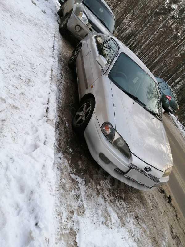 Toyota Cynos, 1997 год, 100 000 руб.