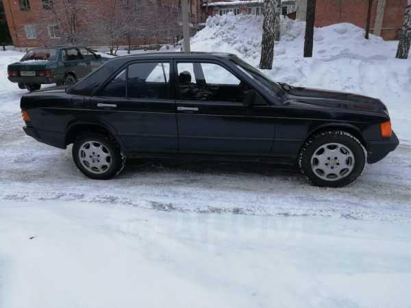 Mercedes-Benz 190, 1993 год, 115 000 руб.