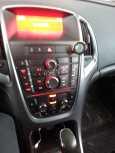 Opel Astra, 2014 год, 510 000 руб.