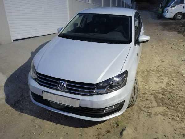 Volkswagen Polo, 2019 год, 759 000 руб.