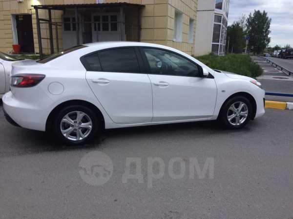 Mazda Mazda3, 2011 год, 615 000 руб.