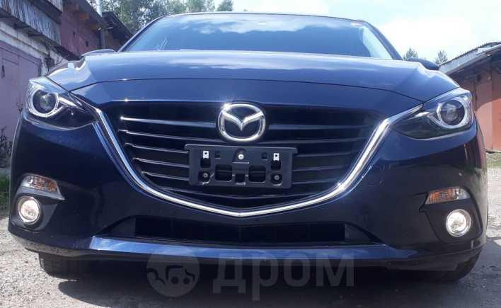 Mazda Axela, 2014 год, 1 050 000 руб.