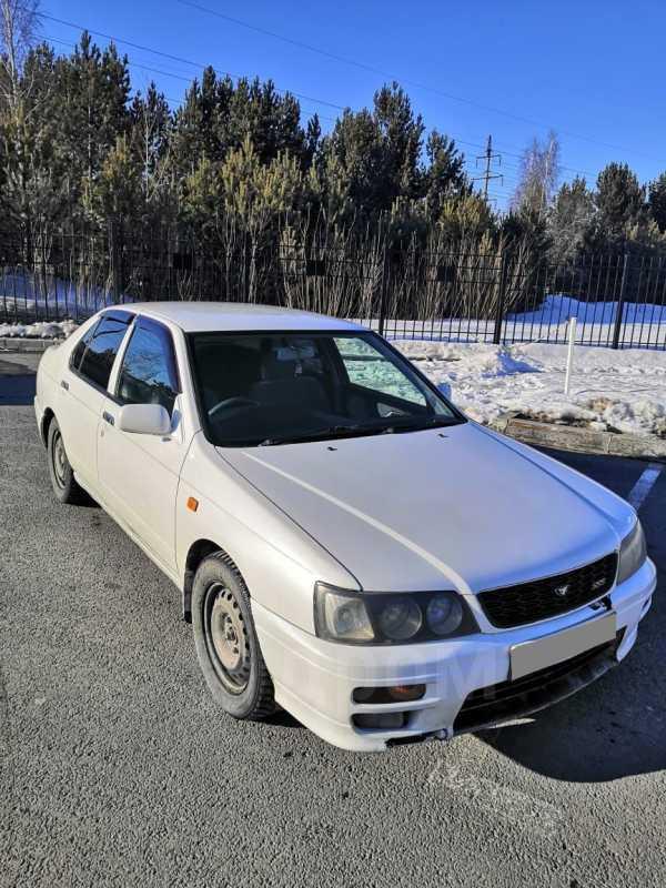 Nissan Bluebird, 2000 год, 135 000 руб.