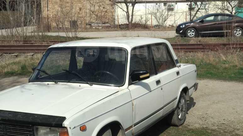 Лада 2105, 1982 год, 40 000 руб.