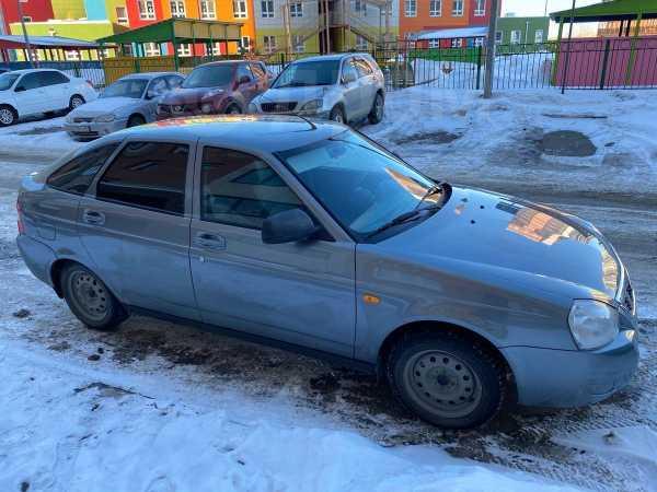 Лада Приора, 2012 год, 235 000 руб.