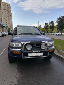 Москва Terrano 1997