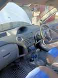 Toyota Vitz, 2003 год, 225 000 руб.