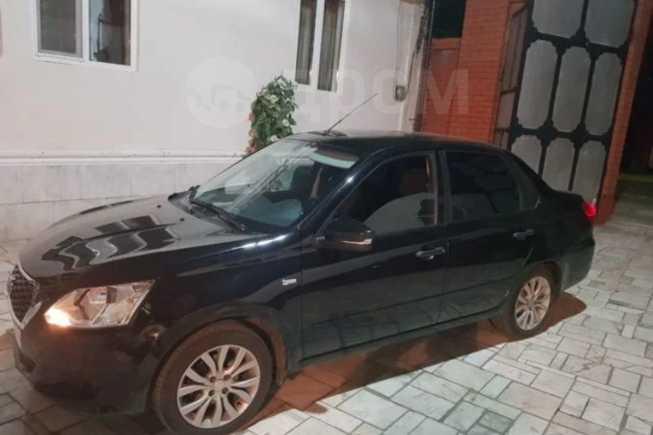 Datsun on-DO, 2014 год, 230 000 руб.