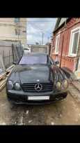 Mercedes-Benz CL-Class, 2005 год, 400 000 руб.