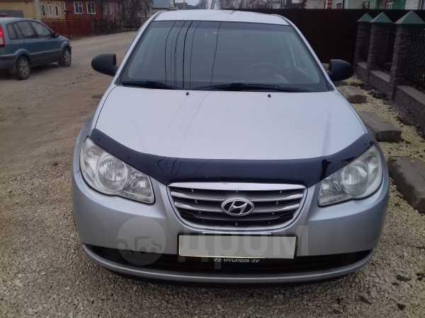 Hyundai Elantra, 2010 год, 330 000 руб.