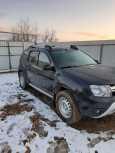 Renault Duster, 2017 год, 790 000 руб.