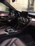 Mercedes-Benz C-Class, 2014 год, 1 230 000 руб.