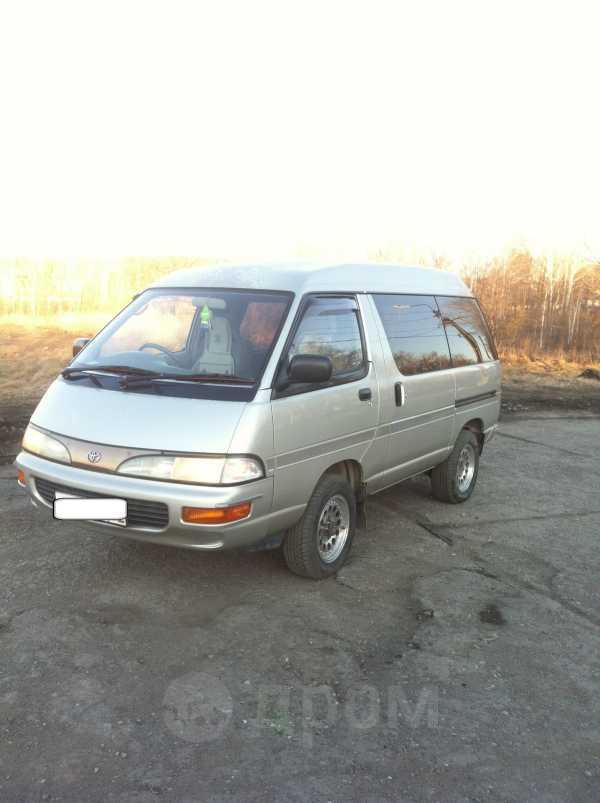 Toyota Lite Ace, 1997 год, 250 000 руб.