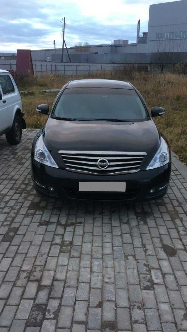 Nissan Teana, 2011 год, 620 000 руб.