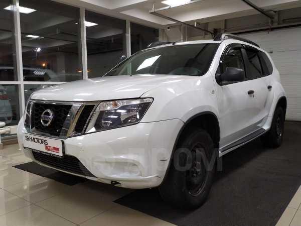 Nissan Terrano, 2015 год, 579 000 руб.