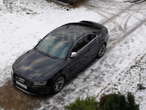 Audi S5, 2008 год, 700 000 руб.