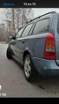 Opel Astra, 1998 год, 110 000 руб.