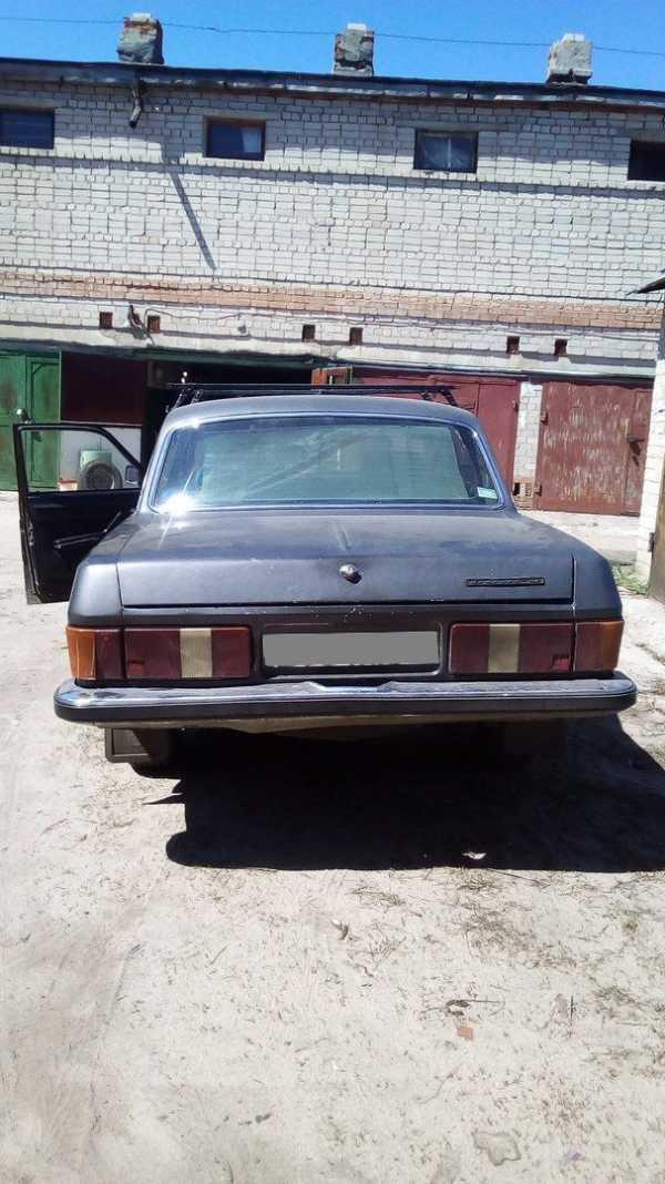 ГАЗ 3102 Волга, 1986 год, 75 000 руб.