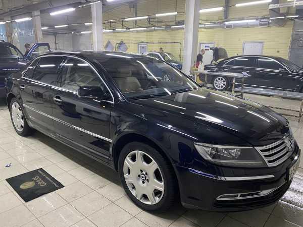 Volkswagen Phaeton, 2013 год, 999 999 руб.